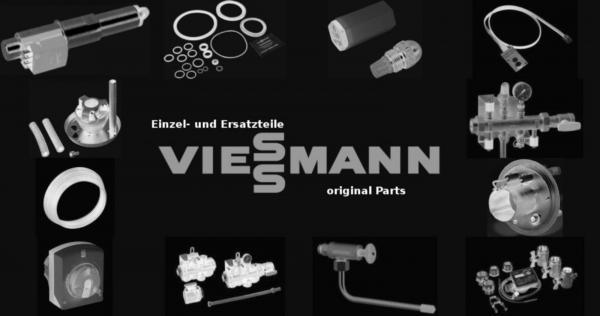 VIESSMANN 5108832 Dichtung Rauchgaskasten für Paromat-Duplex
