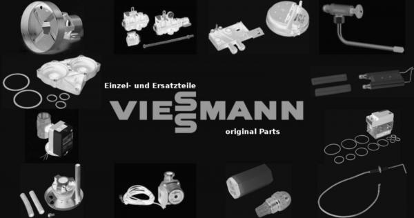 VIESSMANN 5058885 Seitenblech