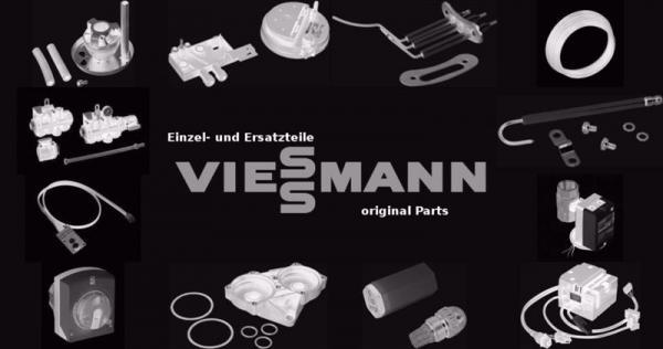 VIESSMANN 7840380 Anschlussleitung Saugturbine