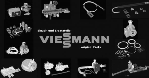VIESSMANN 5150325 Zündgasrohr I 63-70 kW