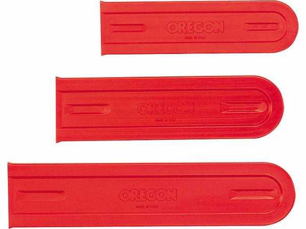 Kettenschutz Oregon für Schwertlänge 500mm