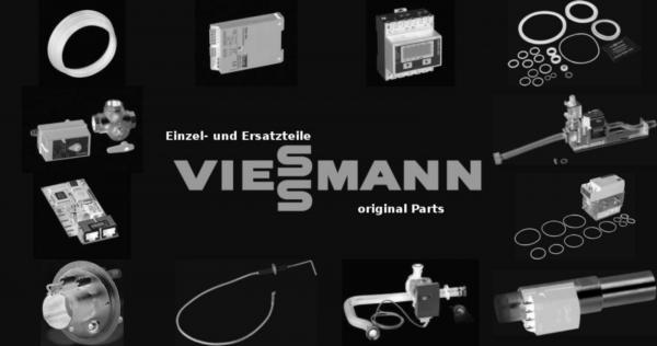 VIESSMANN 7205270 Wärmedämmblock D=460