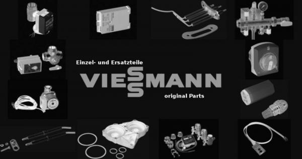 VIESSMANN 5154124 Stauscheibe Gasgebläsebrenner VG 3 195-225kW Gasbrenner