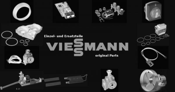VIESSMANN 7314251 Brennergehäuse Vitola-tripass