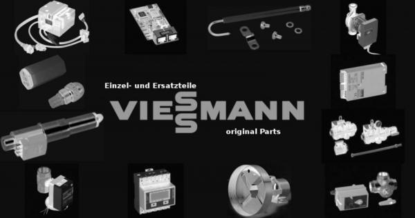 VIESSMANN 7330344 Halteblech Regelung AHR/AVR64