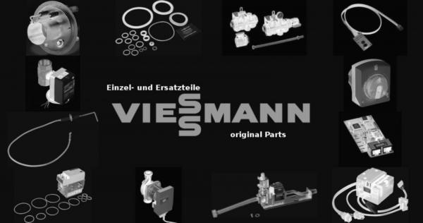VIESSMANN 7831390 Gasanschlussrohr