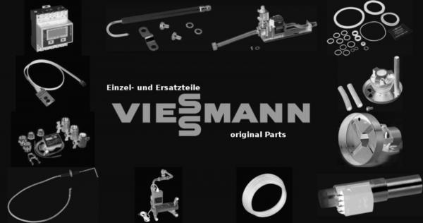 VIESSMANN 7835484 Abdeckhaube Unterbau-Kit