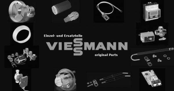 VIESSMANN 7834211 Seitenblech links+rechts