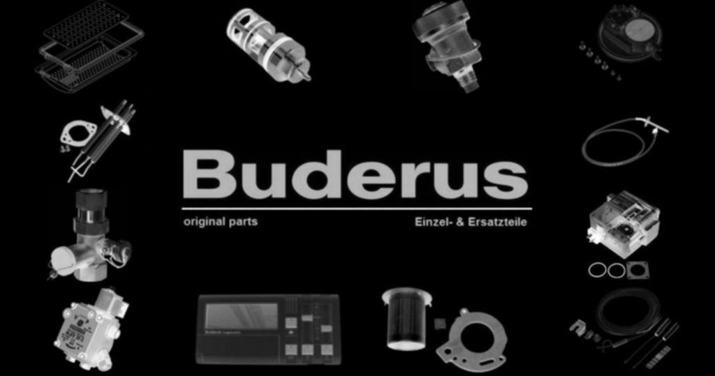 Buderus 8718600054 Glühzünder