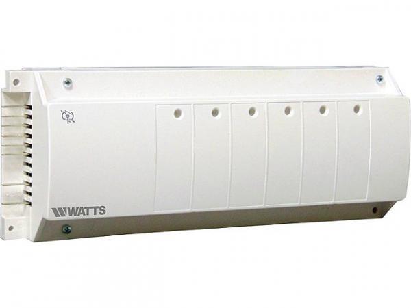 WATTS Funk-Regelverteiler Erweiterungsmodule BT-S4Z02-RF Erweiterung 4 Zonen