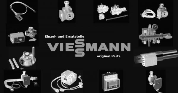 VIESSMANN 7830484 KM-Leitung Winkel 16