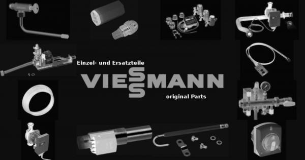 VIESSMANN 7841356 Vorderblech 1