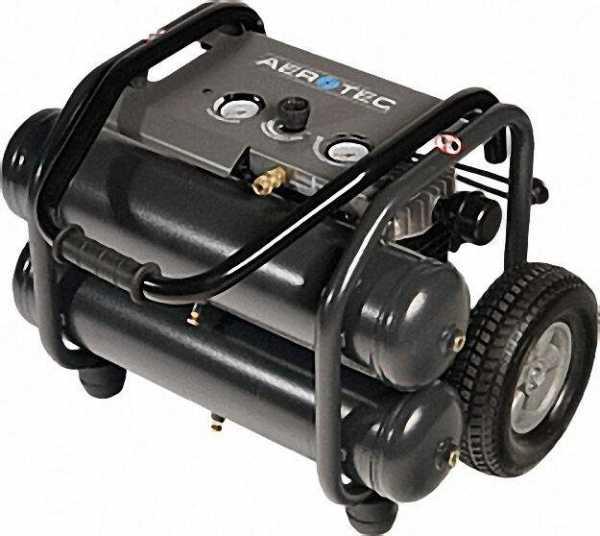 AEROTEC Kompressor 290-20