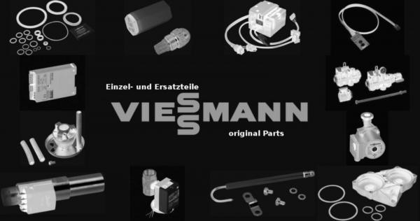 VIESSMANN 5336511 Isoliermantel rechts