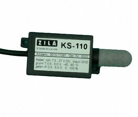 ZILA analog Klimasensor KS-110