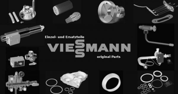 VIESSMANN 7825236 Vorderblech