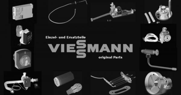 VIESSMANN 7219523 Speicherverschlussdeckel
