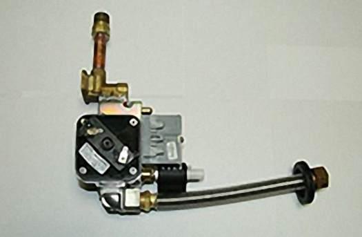 VIESSMANN 7329851 Gaskombiregler