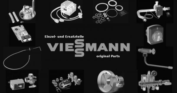 VIESSMANN 7840112 Reinigungsspachtel