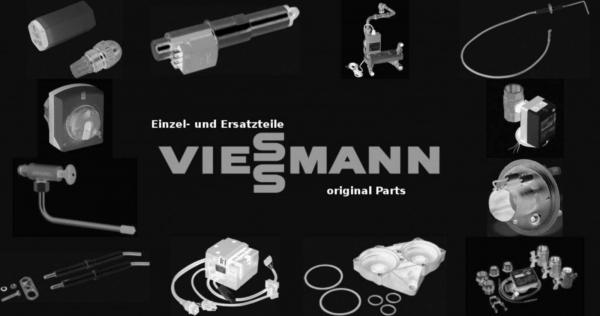VIESSMANN 7833002 Dichtung Rostlagerblech