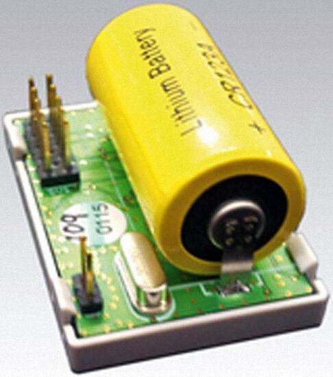 FIREANGEL 216610010 W2 Funkmodul passend für Rauchmelder ST-630 DET