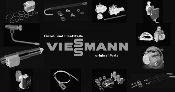 VIESSMANN 7233583 Konsole hinten VSB05-10