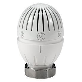 Giacomini R470HX001 Thermostatkopf Standard für Heimeier Ventil Heizkörper M 30 x 1,5 Heizungsthermo