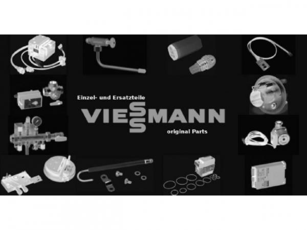 Viessmann Rückwand ES4.A5 OK OTK 7857674