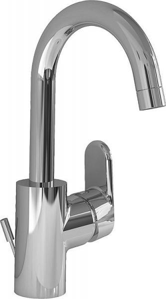IDEAL STANDARD Waschtisch-Einhebelmischer Vito, hoher Auslauf, Ausl.146 mm, chrom