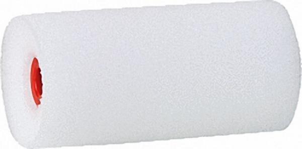 Heizkörper-Walze 6mm / 11 cm Kanafoam superfein, konkav 1 Stück