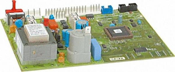 Leiterplatte 13-0809