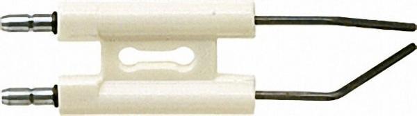 Doppelzündelektrode für Weishaupt WL 20 LN 241,200. 1452/7