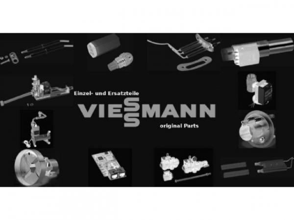 Viessmann Halterung KM-Leitung 7868557