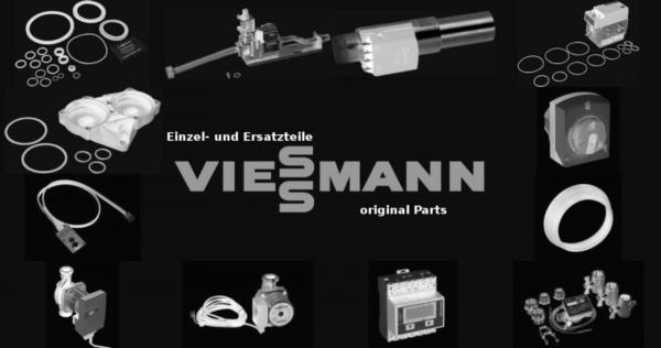 VIESSMANN 9522911 Wellrohr DN20 L=275mm
