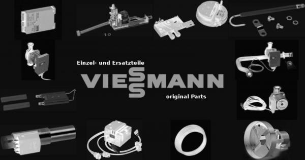 VIESSMANN 7219964 Klemmkörper (2 Stück)