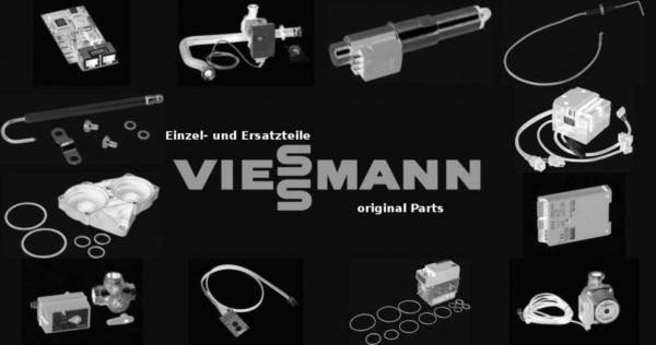 VIESSMANN 7834353 Leiterplatte CU401 mit Abdeckung