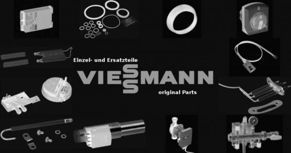 VIESSMANN 9503189 Kapillarrohrregler