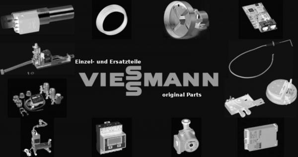 VIESSMANN 7008811 Schaltventil-Oberteil R 1''