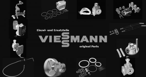 VIESSMANN 7820026 Flansch