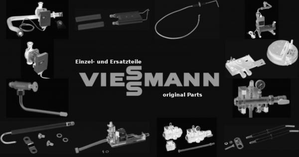 VIESSMANN 7332545 Seitenblech Regelung PS072