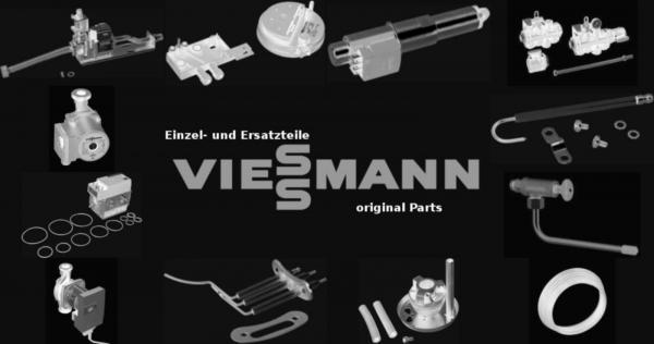 VIESSMANN 7319096 Rahmen