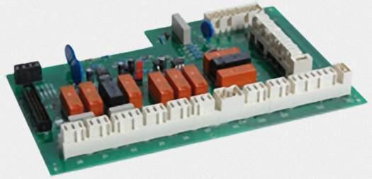 VIESSMANN 7820182 Grundleiterplatte GC1 GW1/2