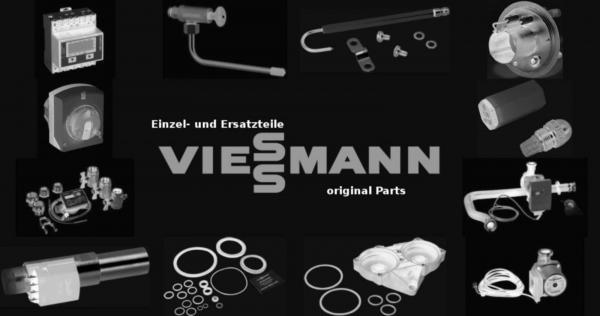 VIESSMANN 7835022 Rohr Expansionsventil-Verdampfer