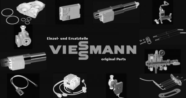 VIESSMANN 7834010 Magnetventil MD 103MMS