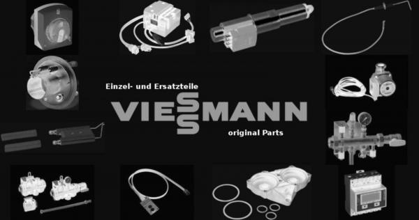 VIESSMANN 7088317 Strömungssicherung EF-18 Edelst.-Kessel 18kW Frankreich