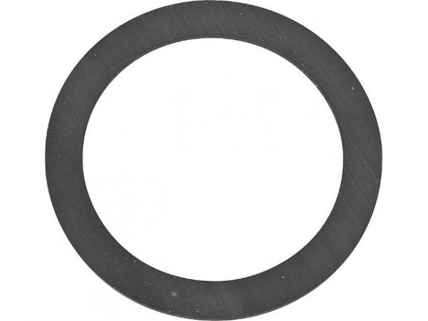 Verschraubungsdichtung KTW Faserdichtung, 27x19x2mm VPE 50 Stück