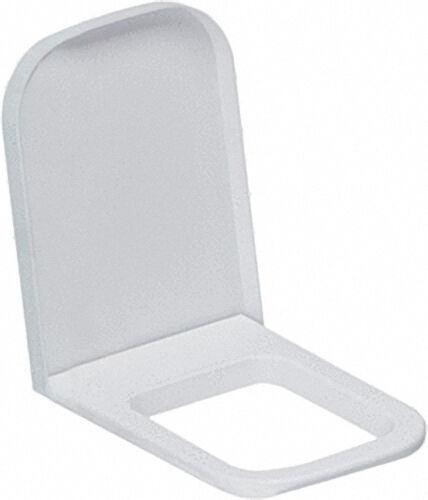 WC- Sitz 'TULIP' mit Soft-Close