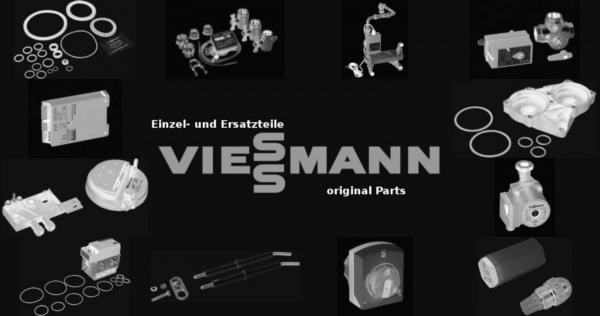 VIESSMANN 7824362 Vorderblech