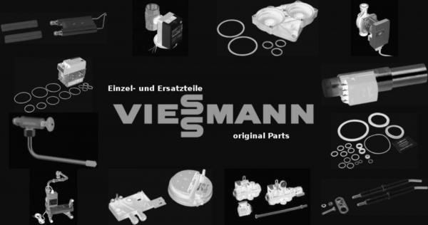 VIESSMANN 7270724 Blindstecker 6-pol
