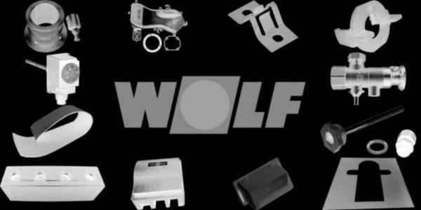 WOLF 8110289263 Zylinderschraube M4x10